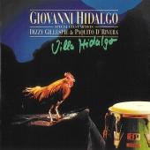 Giovanni Hidalgo - Villa Hidalgo