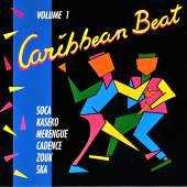 Various - Caribbean Beat Vol.1