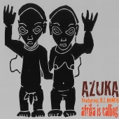 Azuka - Africa is Calling