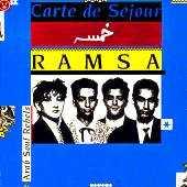 Carte de Sejour - Ramsa