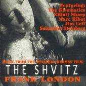 Frank London - Shvitz