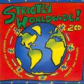 Various - Strictly Worldwide 1993