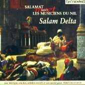 Salamat - Salam Delta