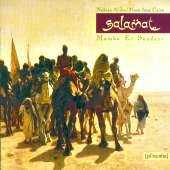 Salamat - Mambo El Soudani