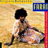 Virginia Mukwesha - Farai - Hot Jiti Dance Music from Zimbabwe