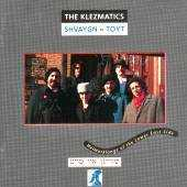 The Klezmatics - Shvaygn -Toyt - Heimatklänge of the Lower East-Side
