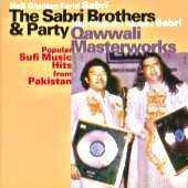 Sabri Brothers - Qawwali Masterworks