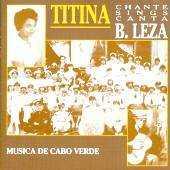 Titina - Sings B. Leza