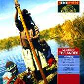Various - Music of The Andes
