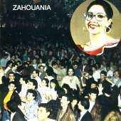 Cheba Zahouania - Rabi Rabi