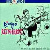 Django Reinhardt - Peche a la Mouche