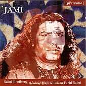 Sabri Brothers - Jami