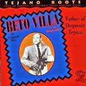 Beto Villa - Father of Orquesta Tejana