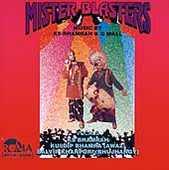 KS Bhamrah - Mister Blasters