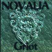Novalia - Griot