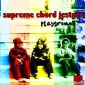 Supreme Chord Jesters - Playground