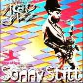 Sonny Stitt - Legends of Acid Jazz