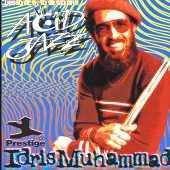 Idris Muhammad - Legends of Acid Jazz