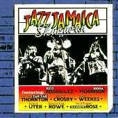 Jazz Jamaika - Skaravan