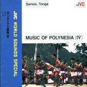 Various - Music of Polynesia [IV]
