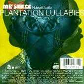 Me`Shell Ndegé Ocello - Plantation Lullabies