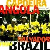 Various - Capoeira Angola from Salvador,Brasil