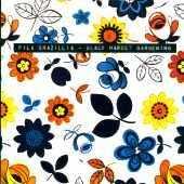 Fila Brazillia - Black Market Gardening
