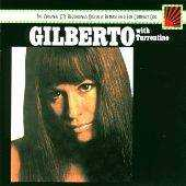 Astrud Gilberto - With Stanley Turrentine
