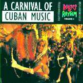 Various - A Carnival of Cuban Music