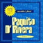 Paquito D Rivera - Volume 1