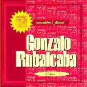 Gonzalo Rubalcaba - Volume 4