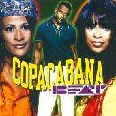 Copacabana Beat - Balanca Brasil
