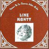 Line Monty - Tresors de la Chanson Judeo-Arabe