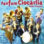 Fanfare Ciocarlia - Radio Pascani