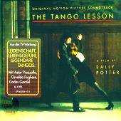 Various - The Tango Lesson