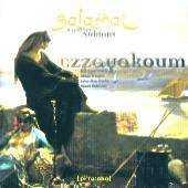 Salamat - Ezzayakoum
