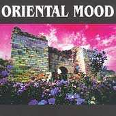 Oriental Mood - Oreintal Garden