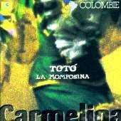 Carmelina - Totó La Momposina