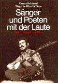 Ursula Reinhard - Tiago de Oliveira Pinto - Sänger und Poeten mit der Laute / Book / 270 Seiten