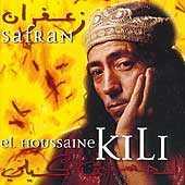Ell Houssaine Kili - Safran
