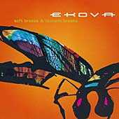 Ekova - Soft Breeze & Tsunami  Breaks (Remix Project #)