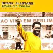 Brasil Allstars - Heimatklänge Vol. 8: Sons Da Terra - A Benefit Album for Street Kids