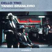 Cello Trio - Tango Brasileiro