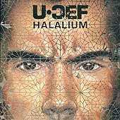 U - Cef - Halalium