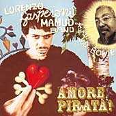 Lorenzo Gasperoni, Mamoud Band feat. Lester Bowie - Amore Pirata