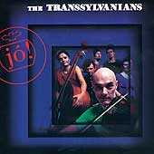 The Transsylvanians - Jo!