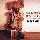 Njacko Backo Kalimba Kalimba - Lode Yeuk