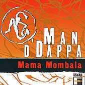 Man d´ Dappa - Mama Mombala