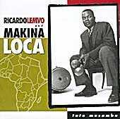 Ricardo Lemvo and Makina Loca - tata masamba