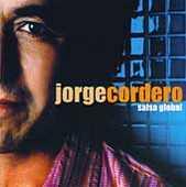 Jorge Cordero - Salsa Global